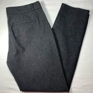 NWOT Banana Republic grey pants